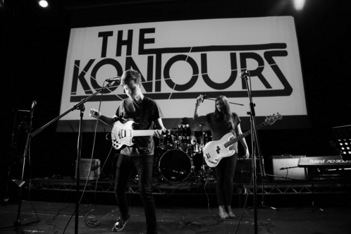 The Kontours