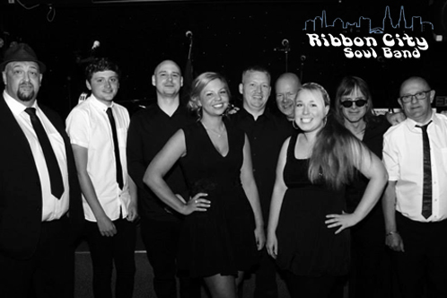 Ribbon City Soul Band